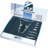 Sykes-Pickavant 08490300 Twin / Triple Leg Mechanical Puller Kit