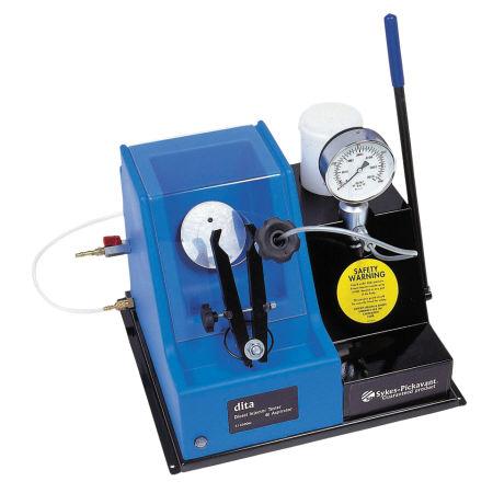 Sykes-Pickavant 31450000 Diesel Injector Tester & Aspirator (DITA)