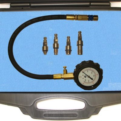 Sykes-Pickavant Petrol Engine Compression Tester (31405000)-0