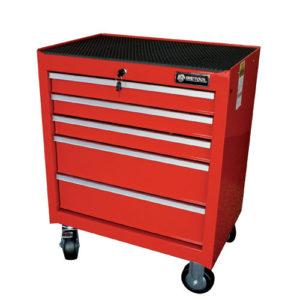 Britool BRCR5 5 Drawer Roller Cabinet Drawer Depth 410mm