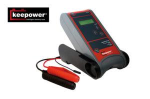 Keepower 88813200 Medium Intelligent Battery Charger 12v 8A-0