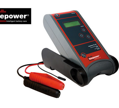 Keepower 88813200 Medium Intelligent Battery Charger 12v 8A-0