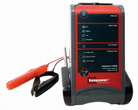 Keepower 88813400 Battery Charging - Intelligent Battery Care-0