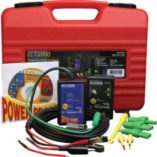 Sykes-Pickavant PPECT2000 Power Probe Short & Open Circuit Detector-0