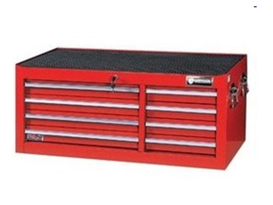 "BMSR8 8 DRAWER MID SECTION - 41"" WIDE-0"