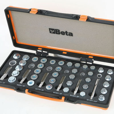 Beta 1495 /C6-6 Oil Change Tools In Case-0