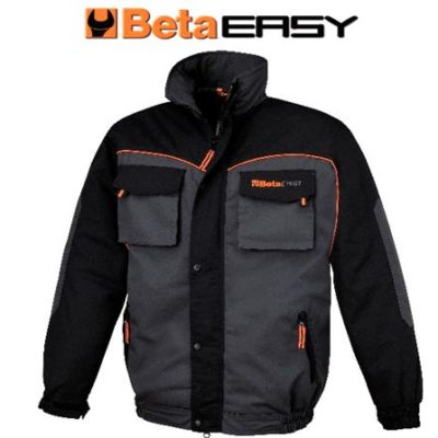 Beta 7904E /L-Work Bomber Jacket, Padded-0