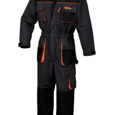 Beta 7905E L-Work Overalls Canvas-0