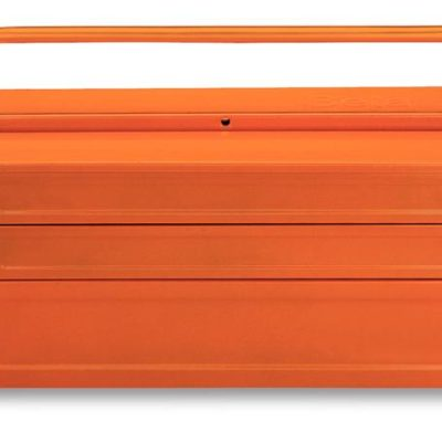 Beta C20L-Five-Section Cantilever Tool Box-0