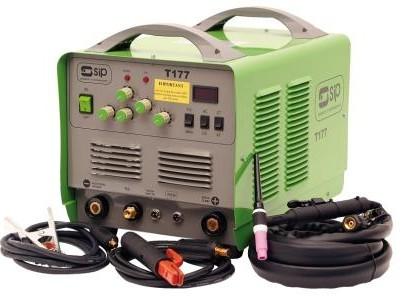 SIP05162 - T177 AC/DC TIG/MMA/Inverter-0