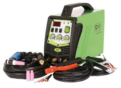 SIP05268 - P188 HF TIG/MMA/Inverter with Pulse-0