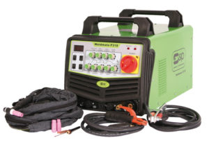 SIP05271 - P318 AC/DC TIG/MMA/Inverter with Pulse-0