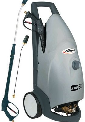 SIP08936 - Tempest P700/120 Pressure Washer - wheel mounted (230v)-0
