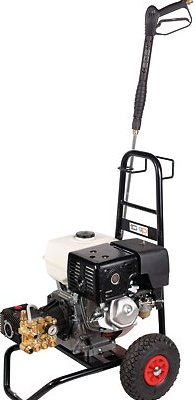 SIP08948 - Tempest PP 960/210 Pressure Washer - wheel mounted-0