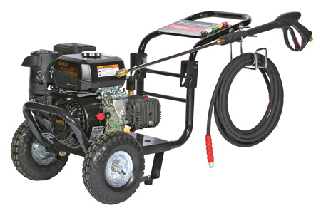 SIP08443 Tempest PP760/190 Pressure Washer (Kohler)-0