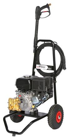 SIP08446 Tempest PP660/165 Pressure Washer (Kohler)-0