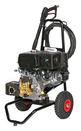 SIP08448 Tempest PP960/210 Pressure Washer (Kohler)-0