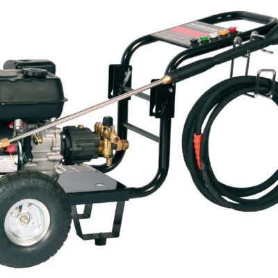 SIP08923 Tempest TP650/175 Pressure Washer - wheel mounted-0