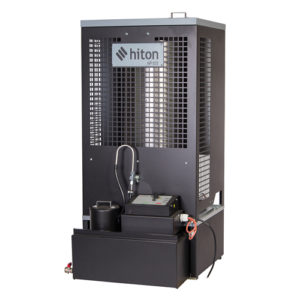 SIP09159 HP105 Hiton Oil Heater with FREE Flue Kit-0