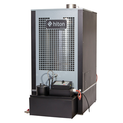 SIP09179 HP145 Hiton Oil Heater with FREE Flue Kit-0