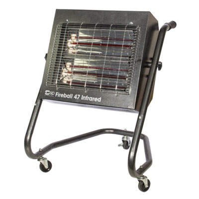 SIP09195 Fireball 47 Infrared 230v Heater-0