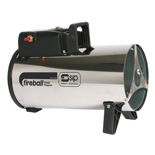 SIP09272 Professional Fireball 366 Propane Heater-0