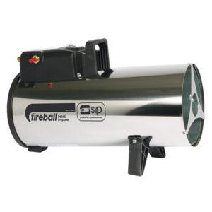 SIP09273 Professional Fireball 636 Propane Heater-0