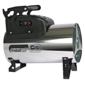SIP09274 Professional Fireball 1071DV Propane Heater-0