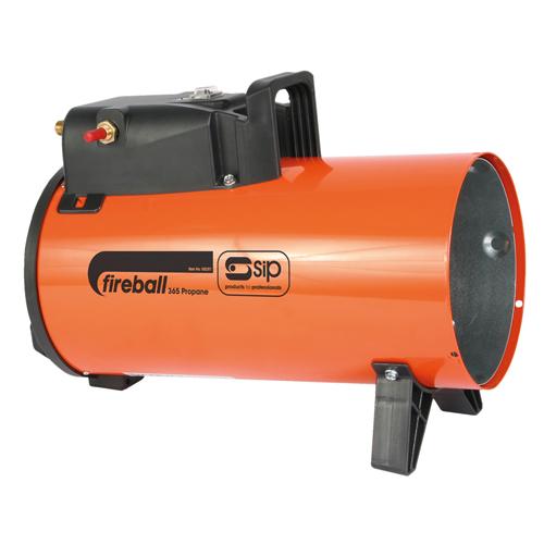 SIP09281 Fireball 365 Propane Heater-0