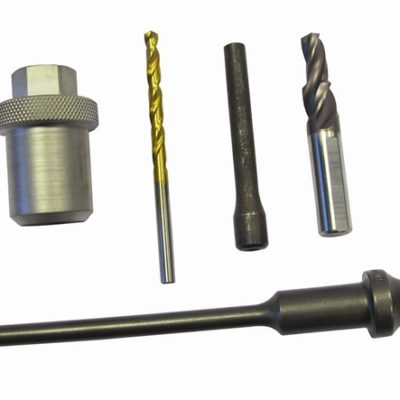 Bush Removal Universal Sets Products - Munster Tool Co