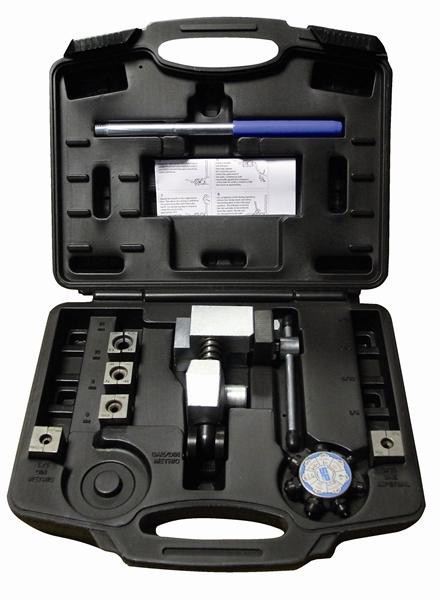 Sykes-Pickavant Brake Pipe Flaring Tool Kit (0270020P)-0