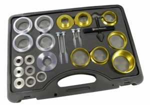Sykes-Pickavant Seal Removal and Replacement Kit (08529500)-0