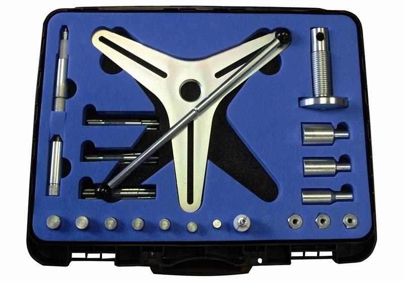 Sykes-Pickavant Self Adjusting Clutch Installer Kit (01360000)-0