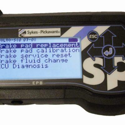 EPB Service & Reset Tool (30662000)-0