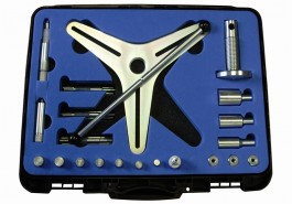 Gearbox - Clutch