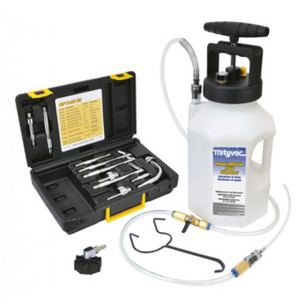 Sykes Pickavant MITYVAC 3 in 1 Fluid Dispensing System