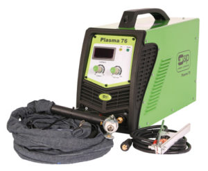 SIP05179 Plasma 76 with HF torch Inverter Plasma Cutter - 3phase-0