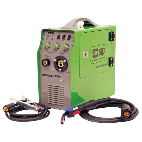 SIP05168 Migmate T194 MIG Inverter Welder-0