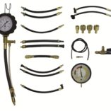 Sykes-Pickavant Premier Low Pressure Fuel Test Kit (31469000)-0
