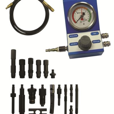 Compression & Fuel Pressure Testing Products - Munster Tool Co