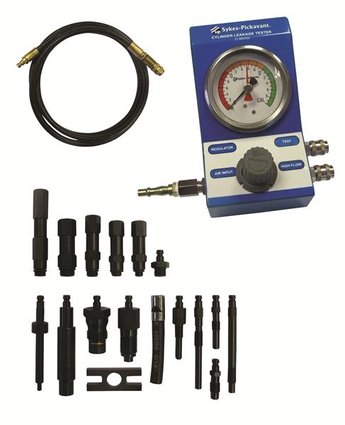 Sykes-Pickavant Cylinder Leakage Tester Diesel-Petrol (31380000)-0
