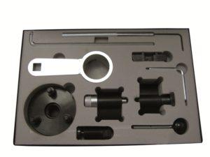 Common Rail Diesel Engine Timing Kit for Seat 1.2 - 2.0 , Skoda 1.2 / 1.6 / 2.0, Volkswagen 1.2 / 1.6 / 2.0, Audi 1.6 / 2.0-0