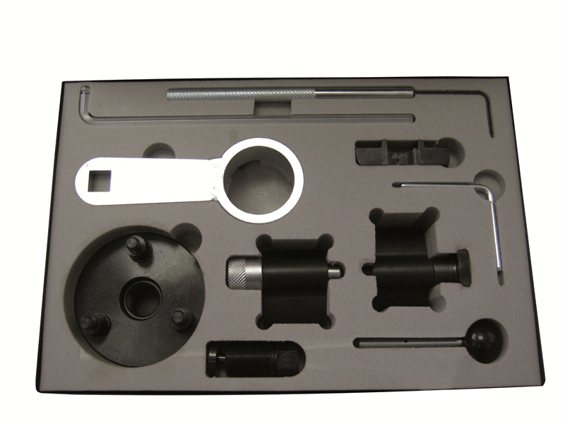 Common Rail Diesel Engine Timing Kit for Seat 1.2 - 2.0 , Skoda 1.2 / 1.6 / 2.0, Volkswagen 1.2 / 1.6 / 2.0, Audi 1.6 / 2.0-0