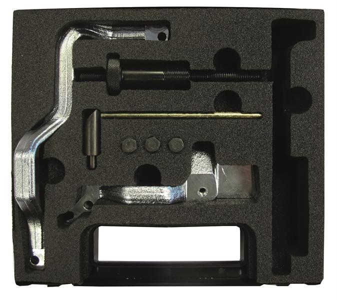Petrol Engine Timing Kit for Citroën 1 4VTI & 1 6VTI (EP3 / EP6), Mini 1 4  / 1 6 VTI and Peugeot 1 4VTI / 1 6VTI