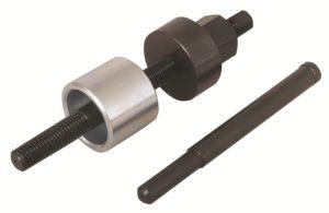 Chrysler 1.8 / 2.0 / 2.4 Crankshaft Pulley Remover Adaptor & Installer Set (07761600)-0