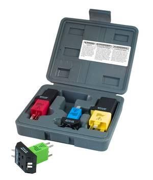 Lisle Relay Test Jumper Kit (L56810)-0