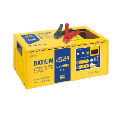 GYS Batium 25.24 Smart Automatic Charger (GYS024618)-0
