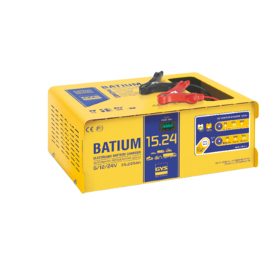 GYS Batium 15.24 Smart Automatic Charger (GYS024588)-0
