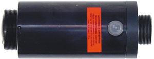 KLANN Hydraulic Cylinder, 17 t (KL-0040-2500)-0