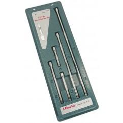 "1/4""Dr Extension Bar Set (S11576)-0"